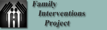 Family Interventions Project